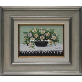 Isabel Yllescas: Flowers