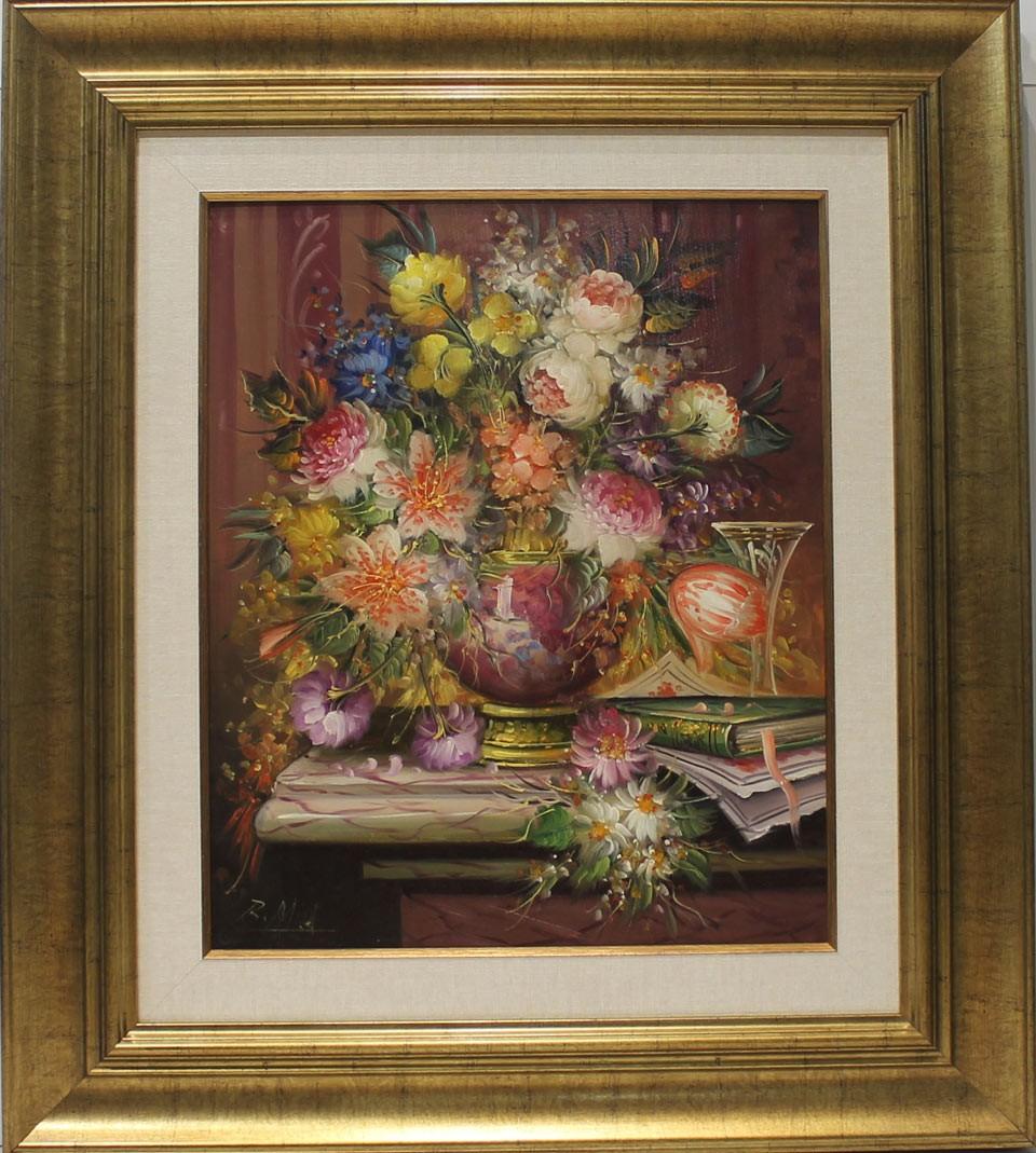 Michel: Flores