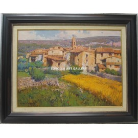 Calabuig: Village