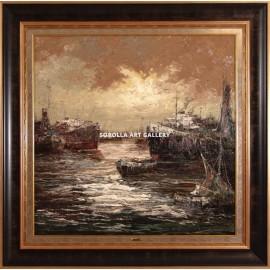 A. Gisbert: Harbour
