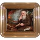Burguete: Alquimista
