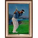 F. Sanchís: Jugador de Golf