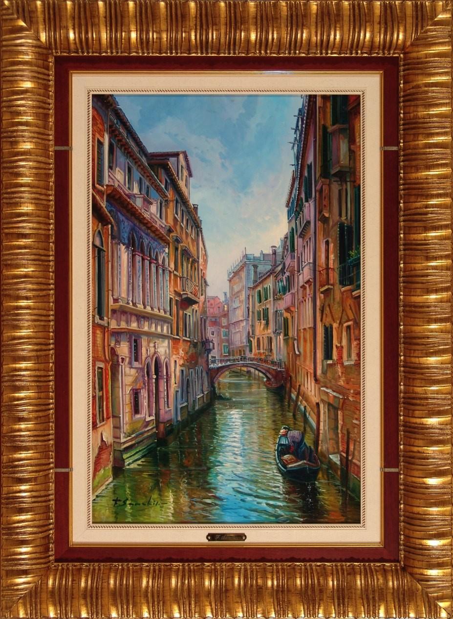 F. Sanchís: Veneciano
