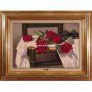 Germán Aracil: Rosas