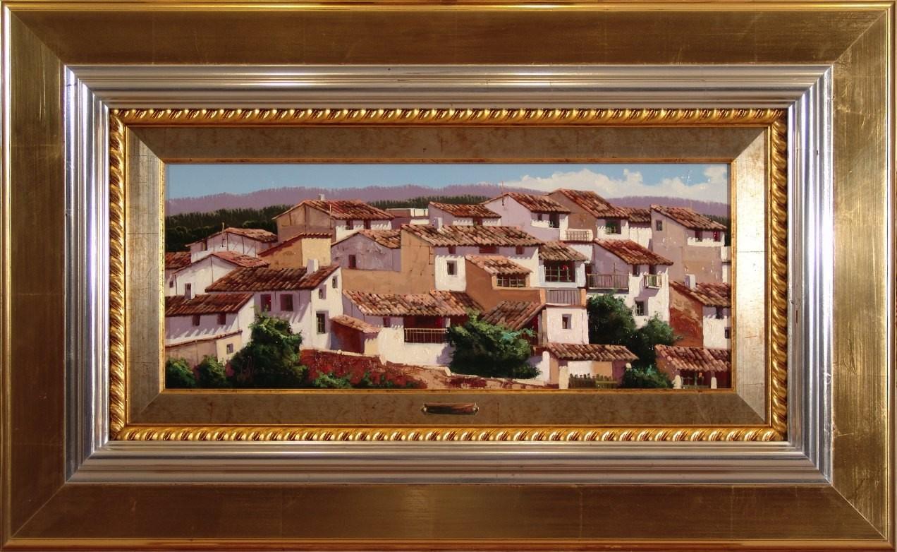 I. Alcaraz: Pueblo