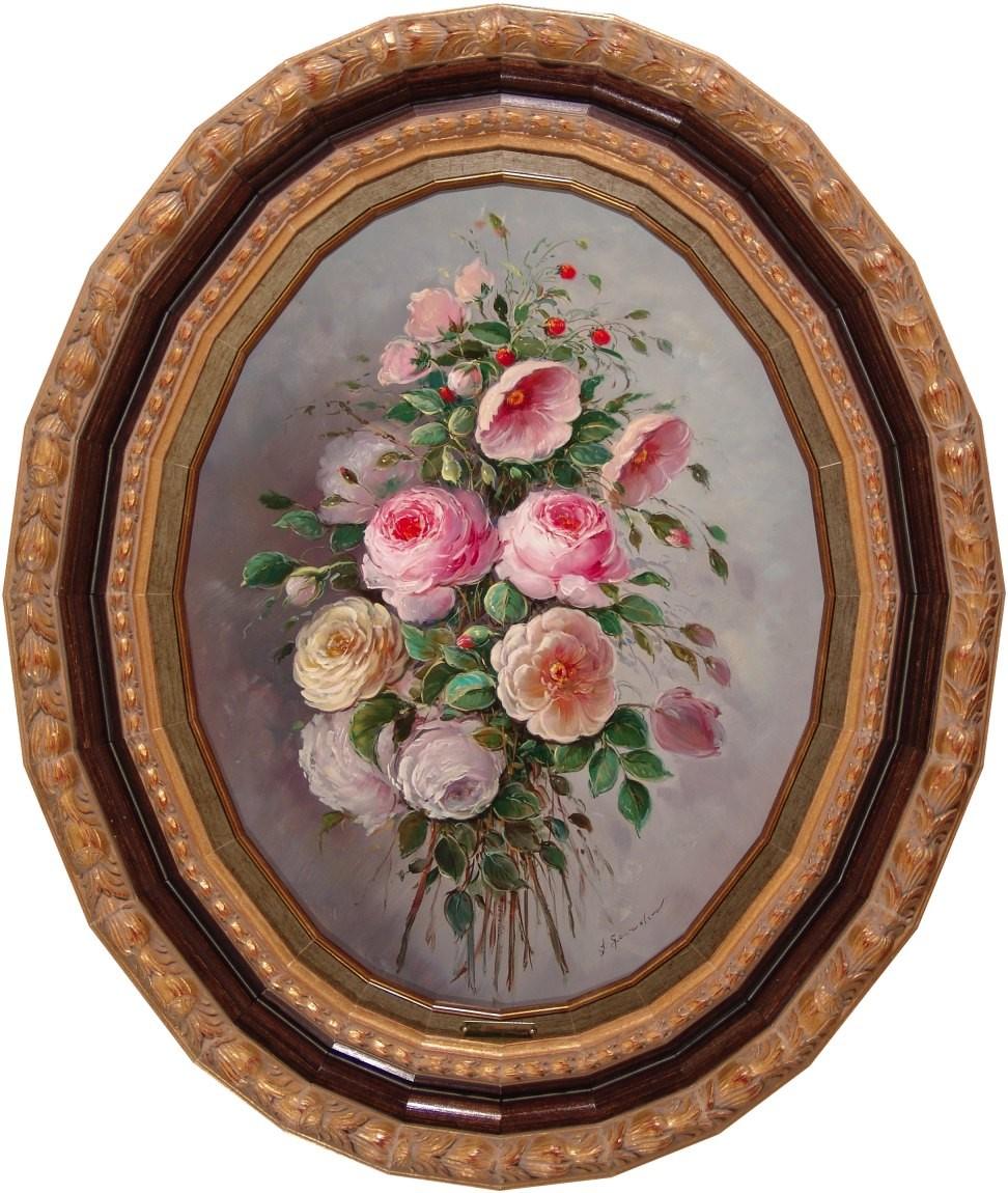 J. González: Flores