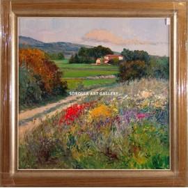 R. Cantó: Landscape