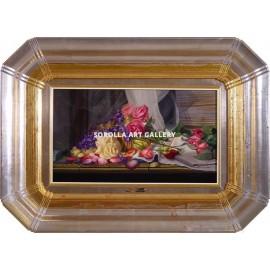 Vicente Esparza: Roses