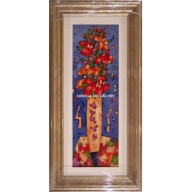 M. Del Burgo: Flowers