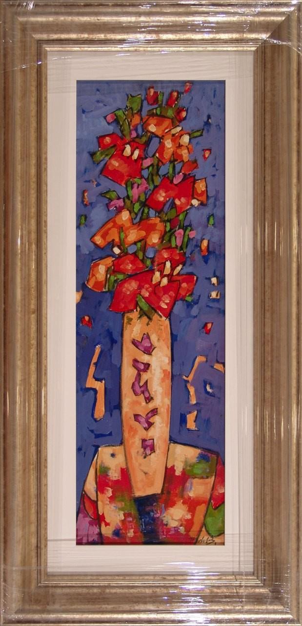M. Del Burgo: Flores