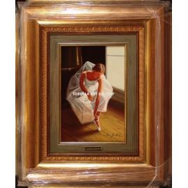 Marisa Mallol: Ballet