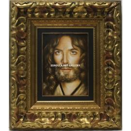 Juan Manuel Ayala: Head of Christ