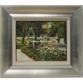 Garden of Aranjuez