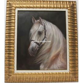 Carthusian Horse