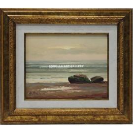 Masía: The beach