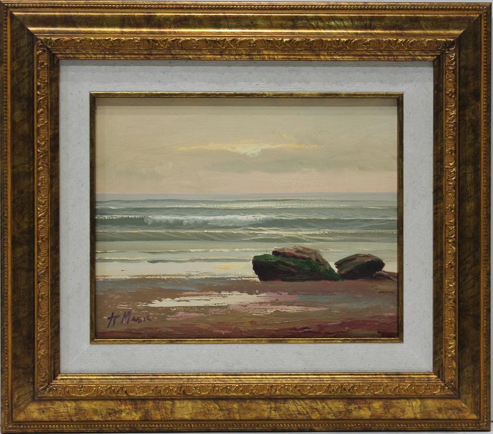 Masía: La playa