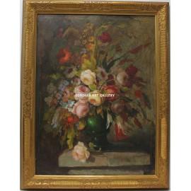 Anónimo: Flores