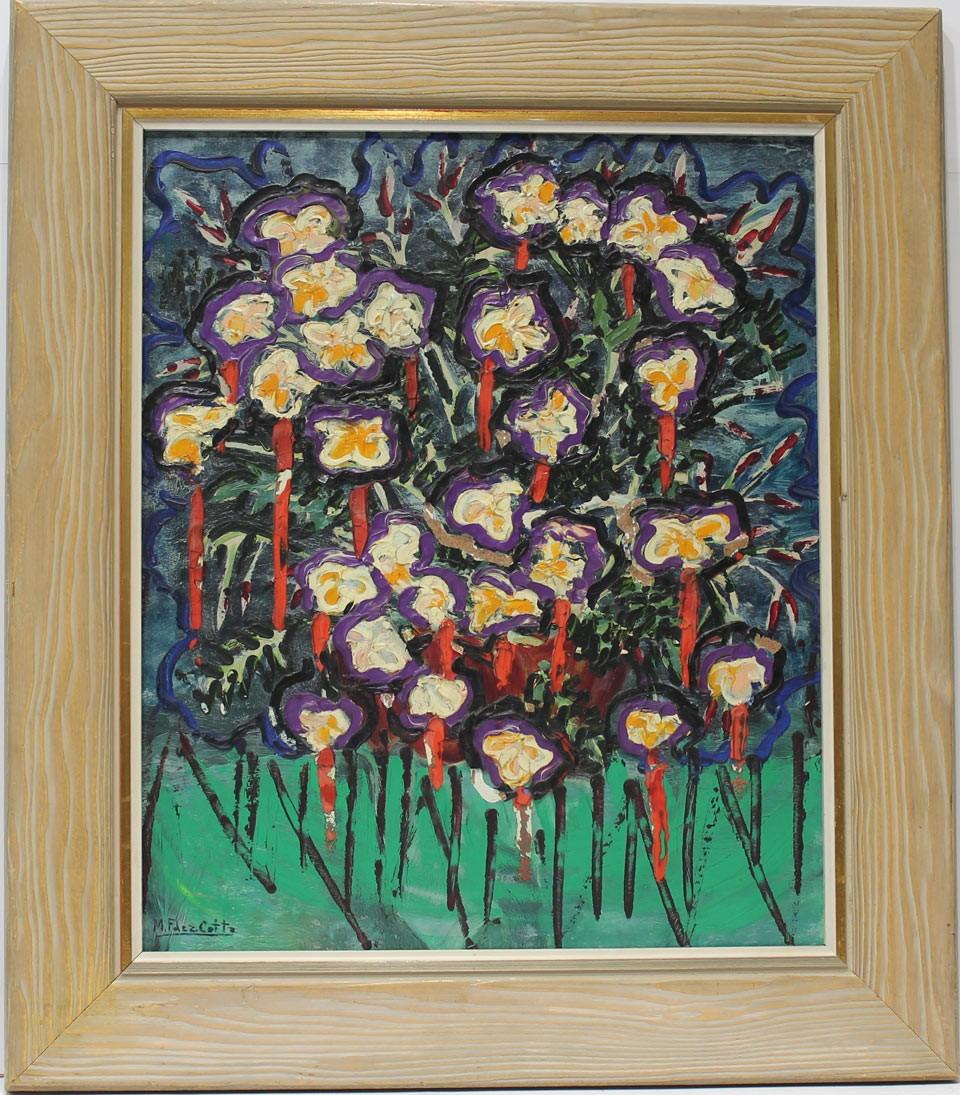 Fernández Cotta: Flores