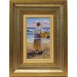 Bonhome: Fisherwoman