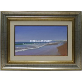 Manuel Reina: Sun and beach