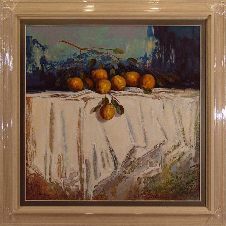 J. Ripoll: Pomelos