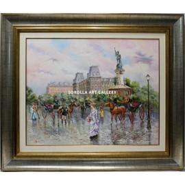 Galantería parisina