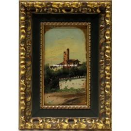 A. Jardinza: Landscape