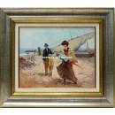 Juan Soler: La señora y el caballero