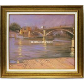 Said Saadi: Puente de Triana
