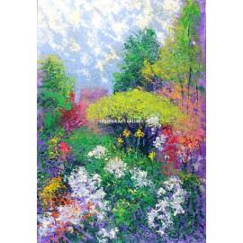 Flores de la Alhambra