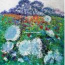 Andrés Rueda: Resolador de flores
