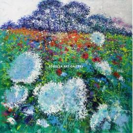 Resolador de flores