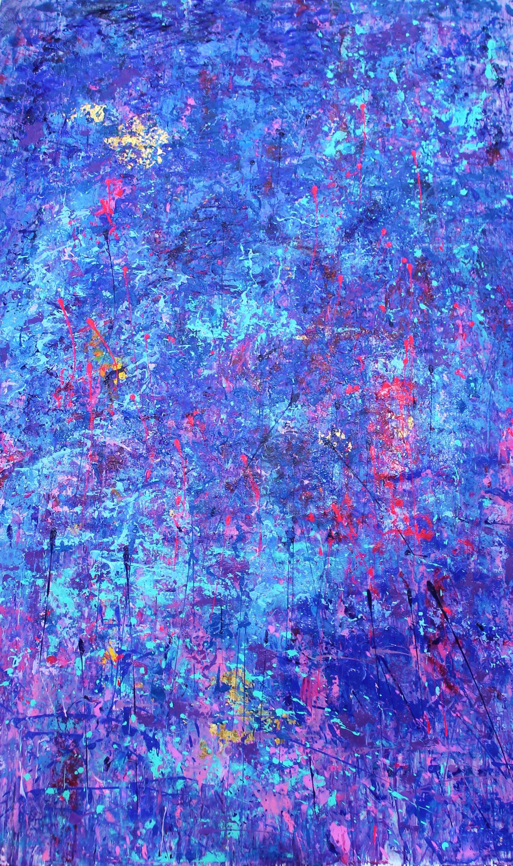 Andrés Rueda: Abstracto