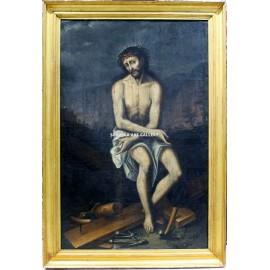 Anónimo: Figura de Cristo