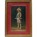 José Palomar: Figura de Seise