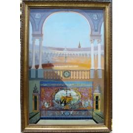 Sevilla y la Maestranza
