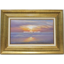 Manuel Reina: Sunset