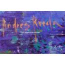 Andrés Rueda: Octubre de color