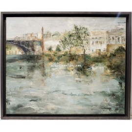 View of Seville (Pte Triana)