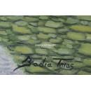 Badia Trias: Aguas transparentes