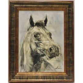 Lain: Horse