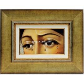 Ojos de la Macarena