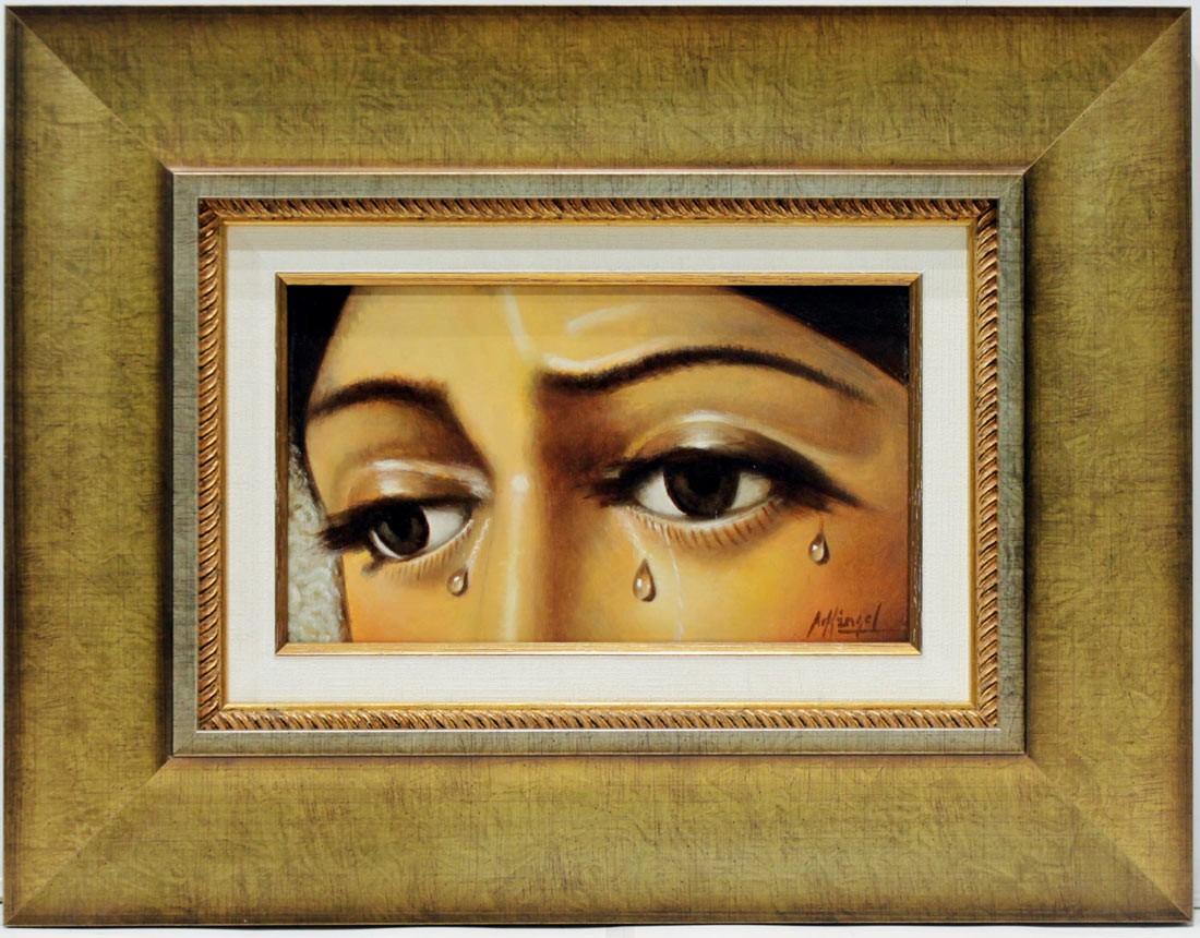Arkángel: Ojos de la Macarena