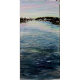 Carmen Schamann: River Guadalquivir