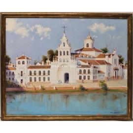 José González: El Rocío Chapel