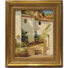 White houses (Grazalema)