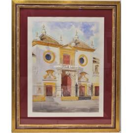 Emilio Zurrón: Prince's Gate