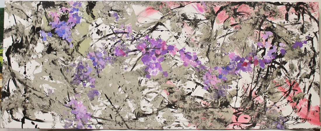 Carmen Schamann: Primavera