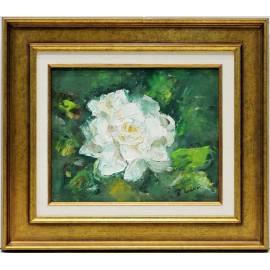 Rosa María: Gardenia