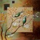 Anónimo: Pájaros